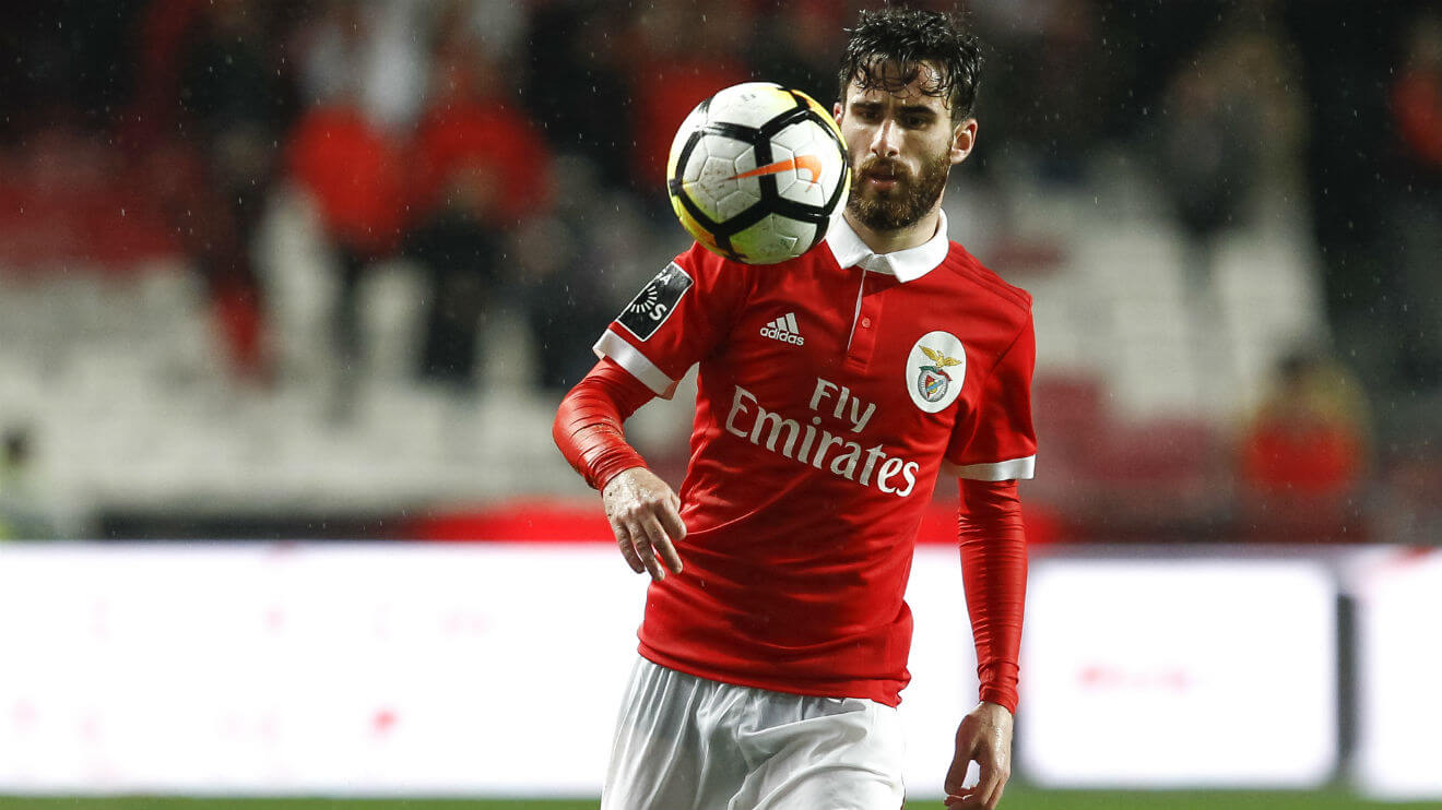 Rafa silva keens on arsenal transfer - Bóng Đá