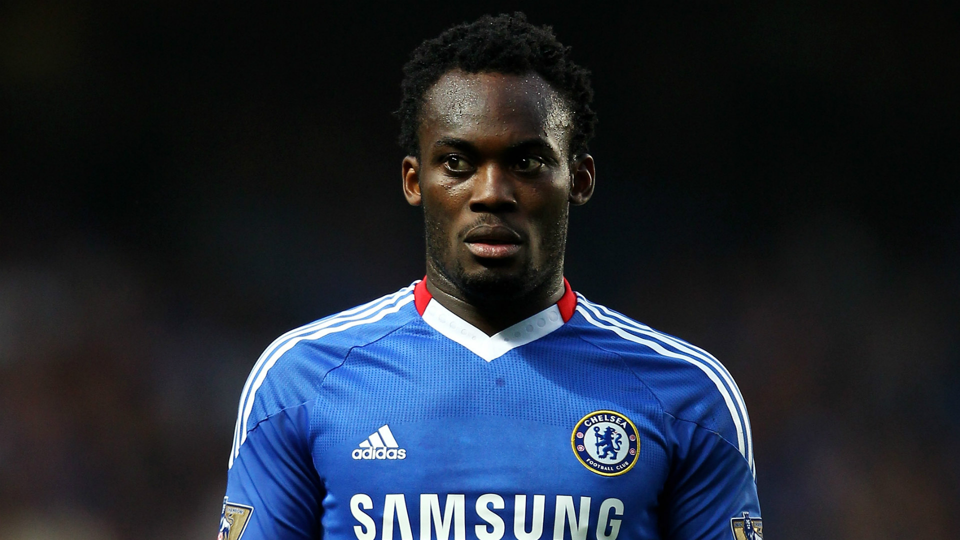 Essien on the reason why he rejected man utd - Bóng Đá