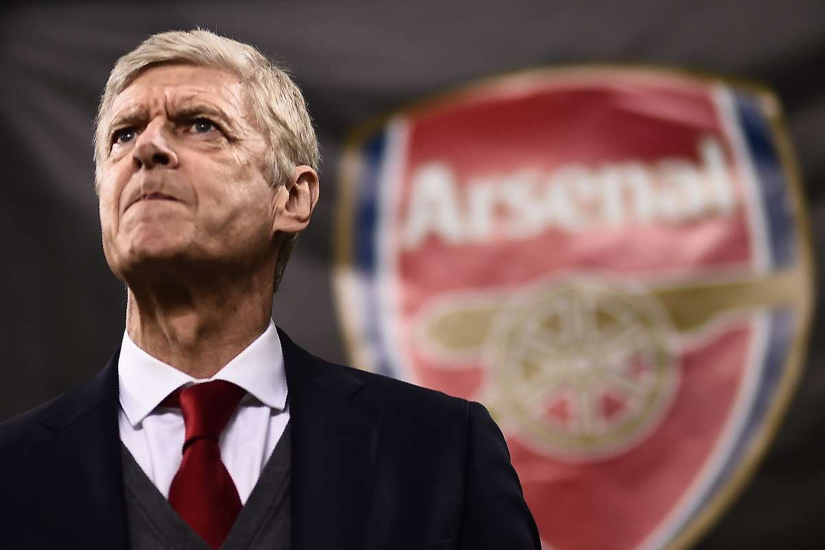 Wenger won't return to Arsenal  - Bóng Đá