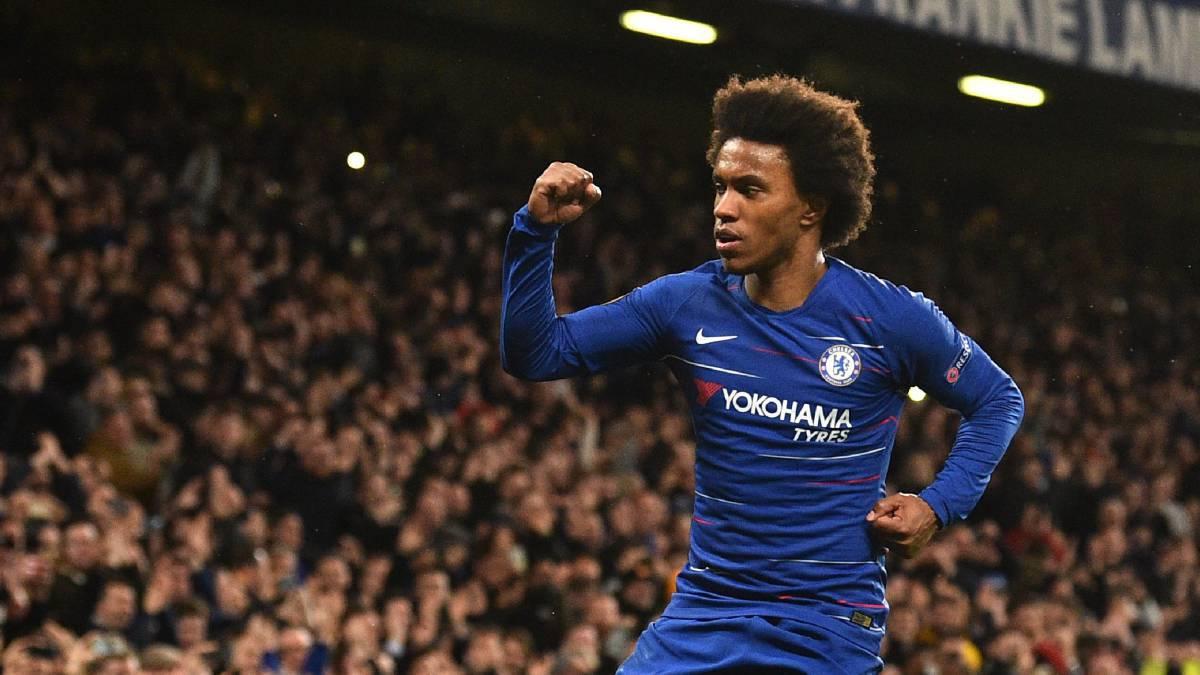 Chelsea makes move for Benrahma - Bóng Đá