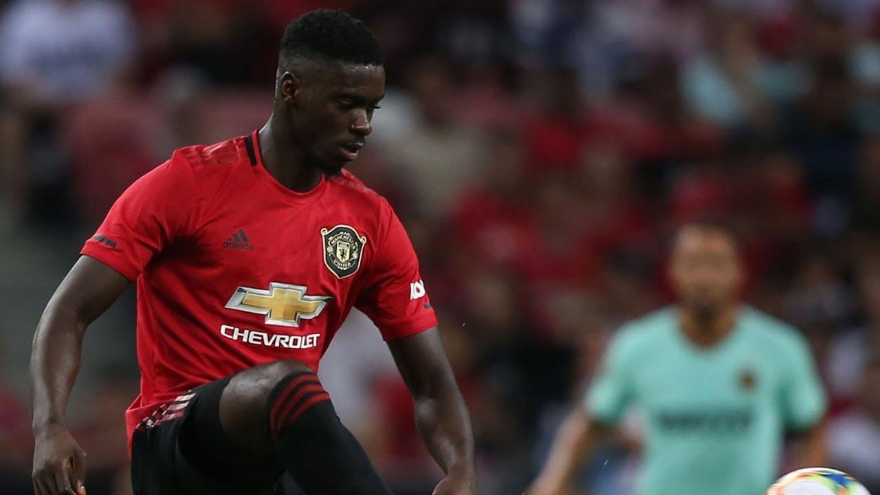 Tuanzebe rejects loan and wants man utd stay - Bóng Đá