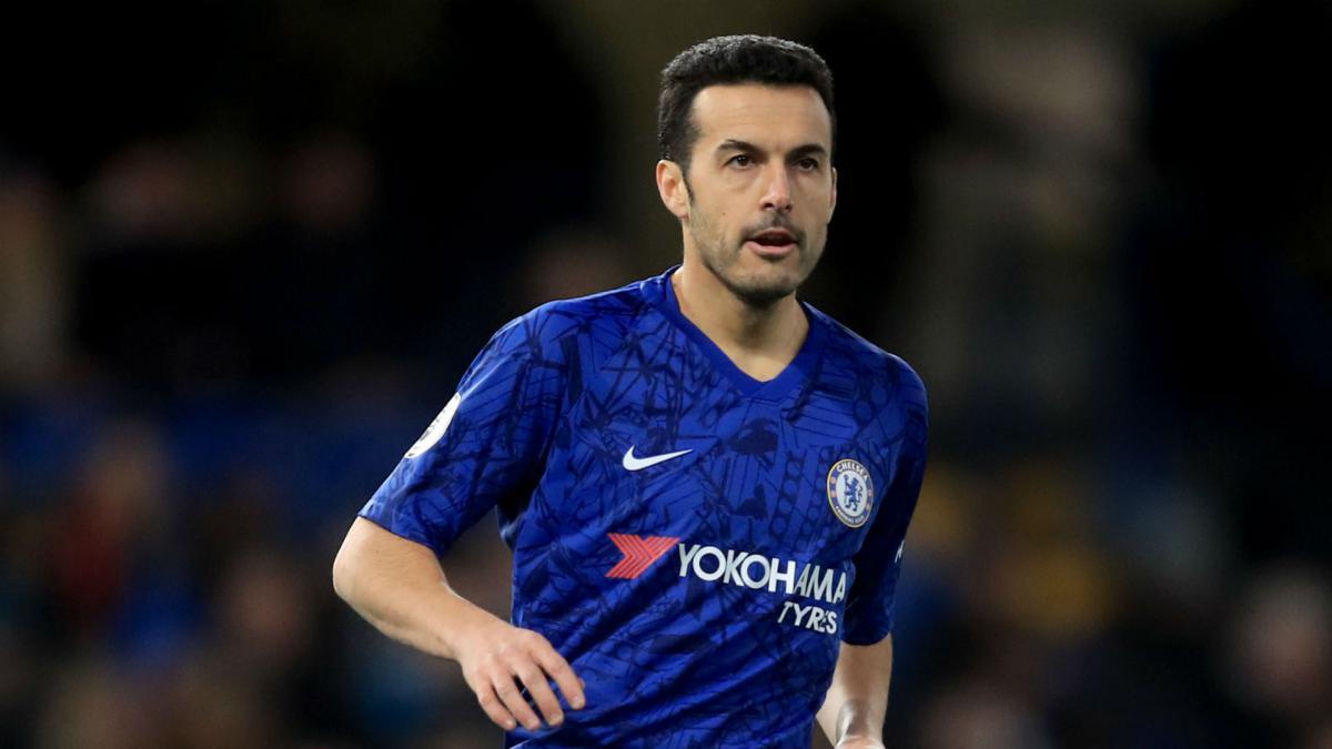 Pedro puts Valencia on alert - Bóng Đá