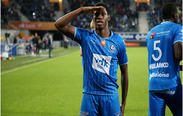 Man utd and arsenal held talks to sign Jonathan David  - Bóng Đá