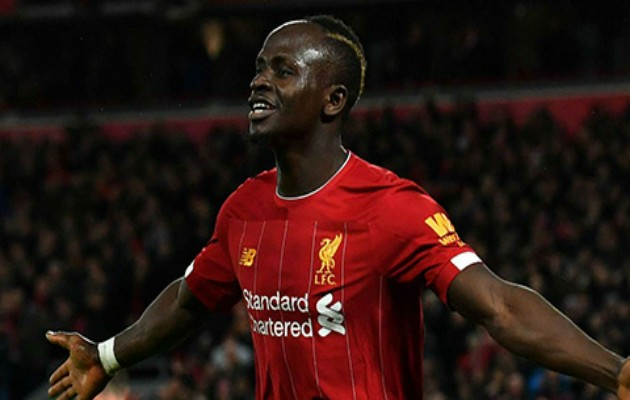 Liverpool considering axe Mane to buy Mbappe - Bóng Đá