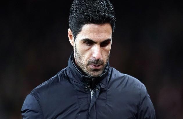 Arsenal has 3 alternatives for Thomas Partey - Bóng Đá