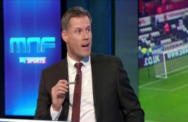 Carragher names 2 best Premier League players - Bóng Đá