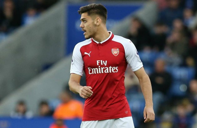 Arsenal decided Mavropanos's future - Bóng Đá