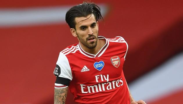"""Real chốt giá """"rẻ bèo"""", Arsenal sắp mua đứt Ceballos?"""