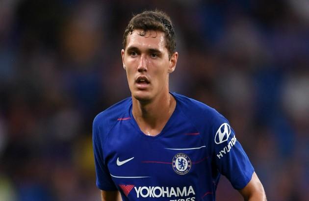 Chelsea put 5 defenders up for sale - Bóng Đá