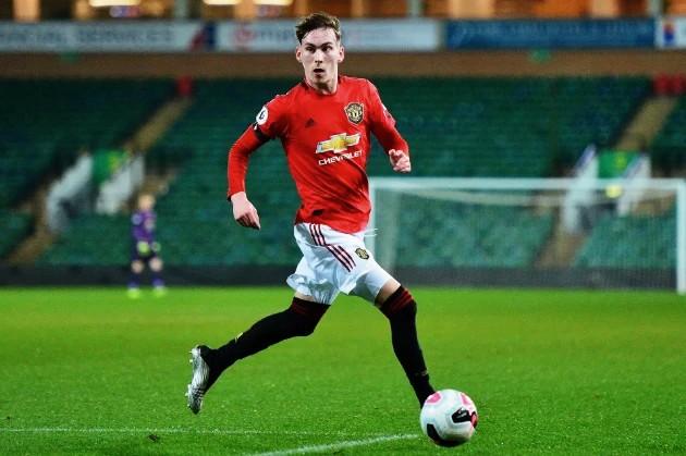 Garner set to join Bournemouth on long loan - Bóng Đá
