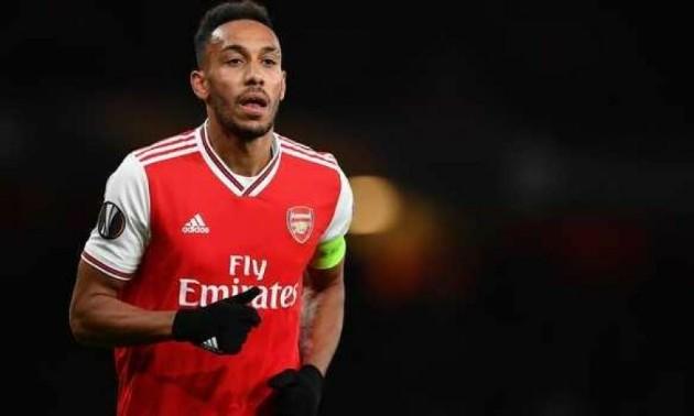 Arsenal prepare to pay 300k/week for Aubameyang  - Bóng Đá