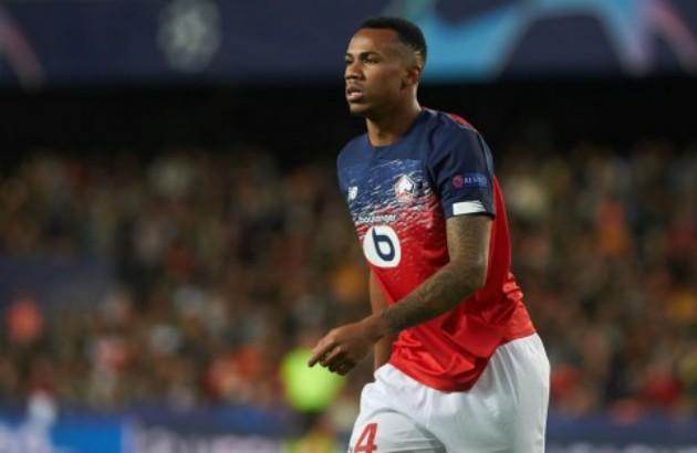 Gabriel Magalhaes wants to join Arsenal  - Bóng Đá