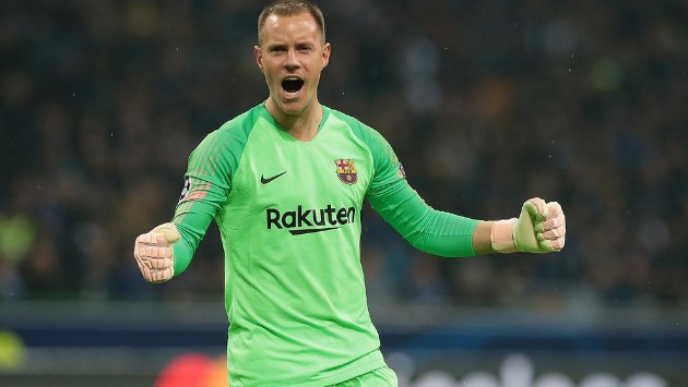 Ter stegen close to renew contract with barcelona  - Bóng Đá