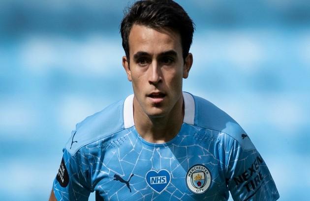 Man City wants 30m for Garcia - Bóng Đá