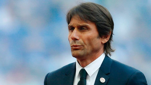 Inter Milan interested in Chris Smalling  - Bóng Đá