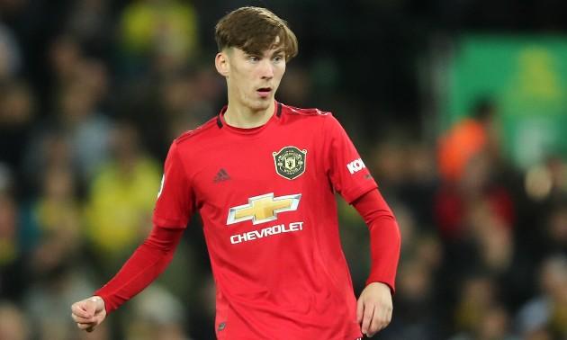 Four stars set to leave man utd on loan - Bóng Đá