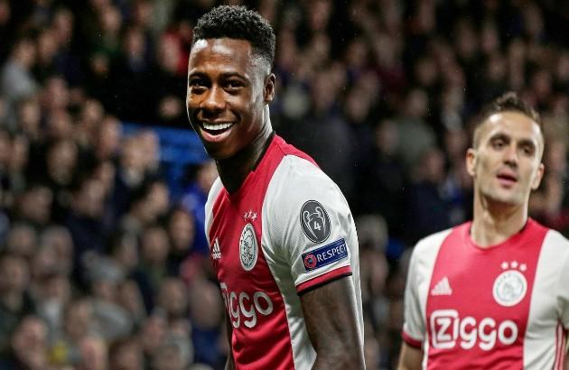 Arsenal weighing up 25m bid for Promes - Bóng Đá