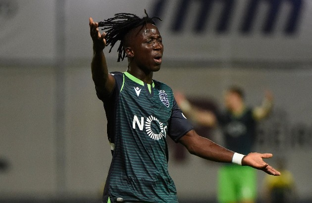 Chelsea join Joelson Fernandes race - Bóng Đá