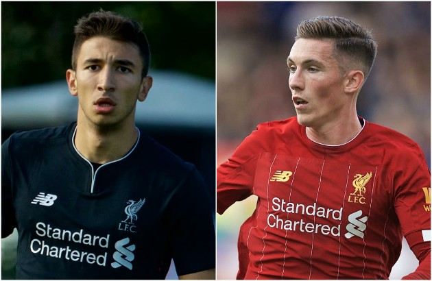 Liverpool set to sell Grujic and Wilson - Bóng Đá