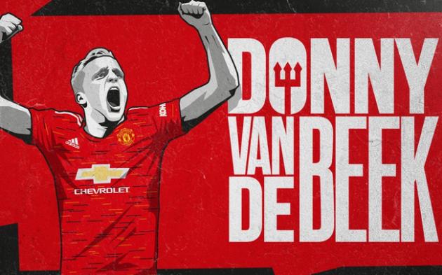 Chuyển nhượng Man Utd: Mùa hè đón De Beek, mùa đông mất Pogba?