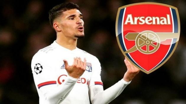 Chi 31 triệu bảng + Guendouzi, Arsenal vẫn không mua nổi
