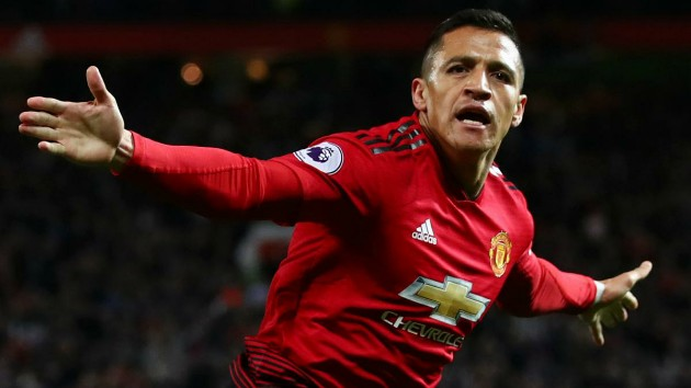Alexis Sanchez's behaviour during Man Utd spell shows Ole Gunnar Solskjaer was right - Bóng Đá