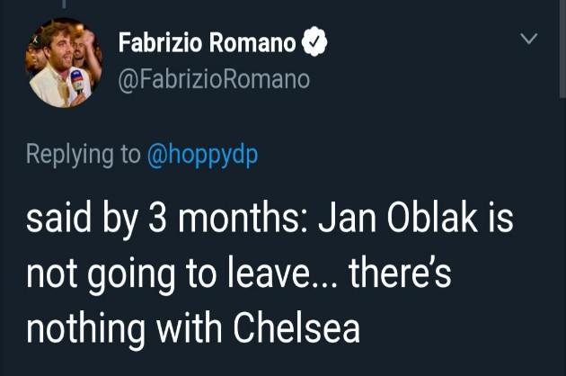 XONG! Thương vụ Oblak đến Chelsea đã có kết quả  - Bóng Đá