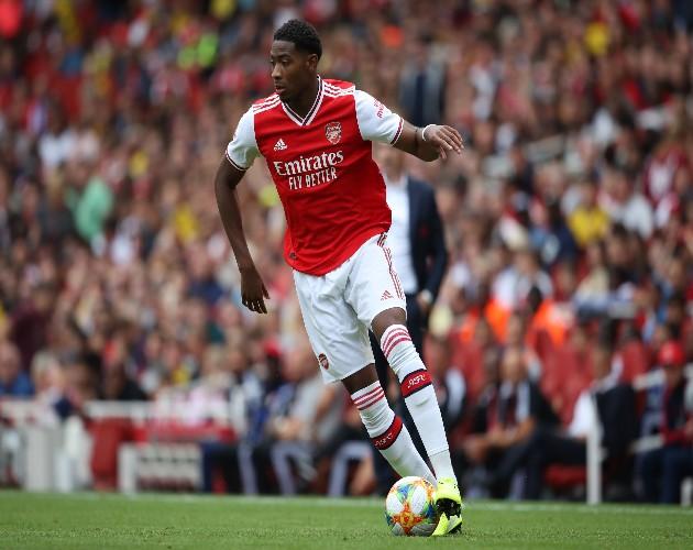 Điểm danh 4 cầu thủ đã chính thức chia tay Arsenal trong phiên chợ Hè - Bóng Đá
