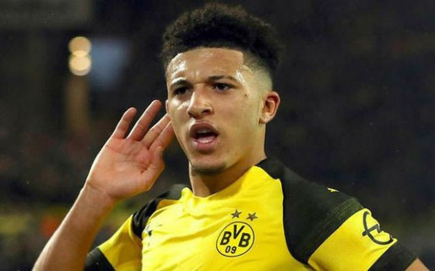 Fjortoft - Dortmund insiders believe Sancho will end up at Liverpool  - Bóng Đá