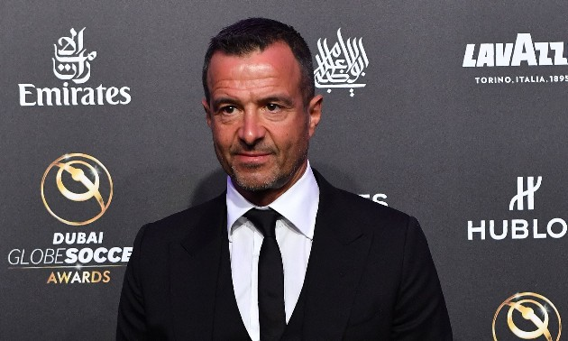 What Atletico Madrid thinks about Jorge Mendes while he helping Man United to get Felix? - Bóng Đá