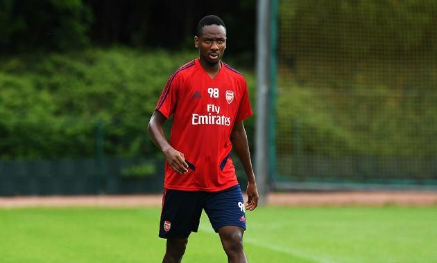 Nwakali on leaving Arsenal  - Bóng Đá
