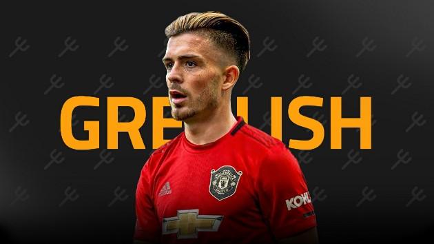 Man United didn't hold negotiations for Grealish  - Bóng Đá