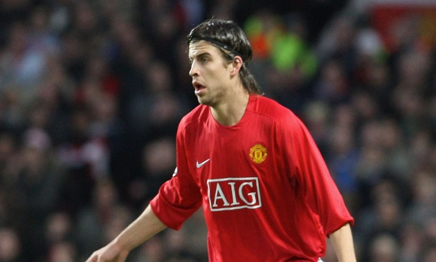 Ferdinand on why Pique flopped at Man United  - Bóng Đá