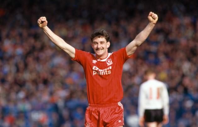 Aldridge thinks Liverpool should have bought a striker - Bóng Đá