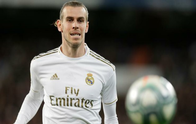 Solskjaer worried about Bale's injury history  - Bóng Đá