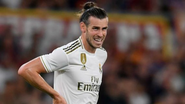 Solskjaer worried about Bale's injury history  - Bóng Đá