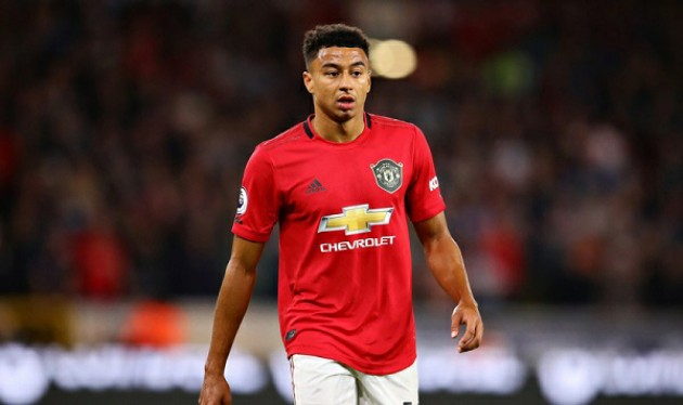 Tottenham plots shock bid for Lingard - Bóng Đá