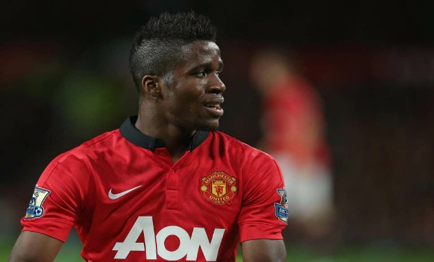 Zaha on beating Man United  - Bóng Đá