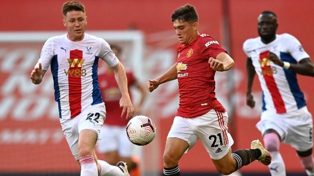 Man United won't buy a new cb - Bóng Đá