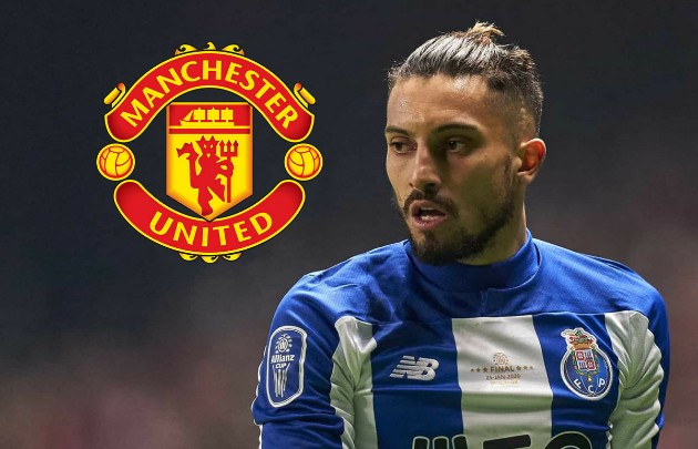 Man United makes breakthrough in Telles's negotiations  - Bóng Đá