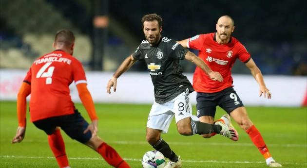 Man United fans react to dean Henderson's performance against Luton - Bóng Đá
