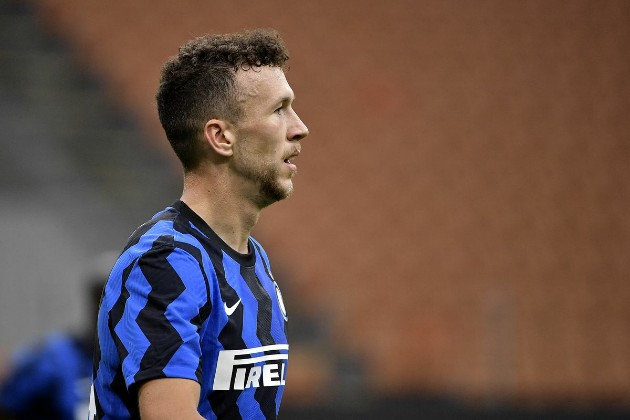 Man United in prime position to sign Perisic - Bóng Đá