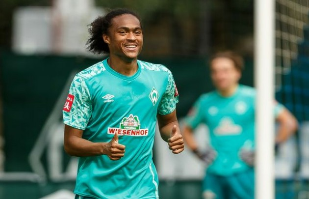 Chong hoping Werder Bremen boosts development - Bóng Đá