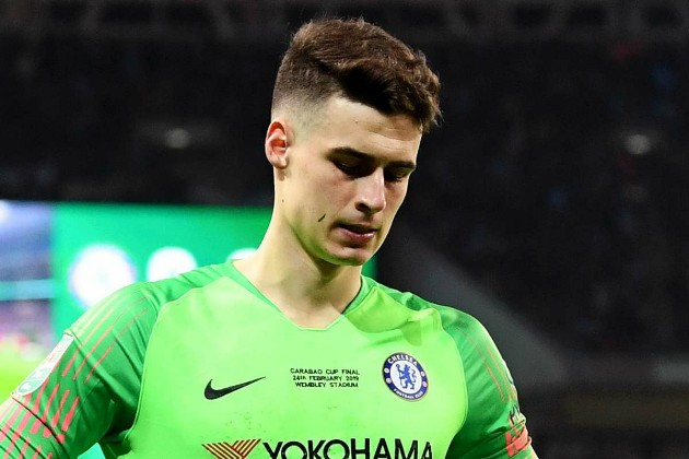 Agent working to get Kepa back to Spain - Bóng Đá