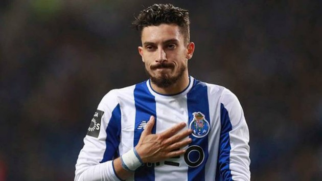 Porto rather let Telles go for free - Bóng Đá