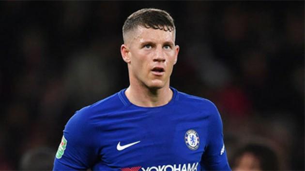 Chelsea fans react to Barkley's departure  - Bóng Đá