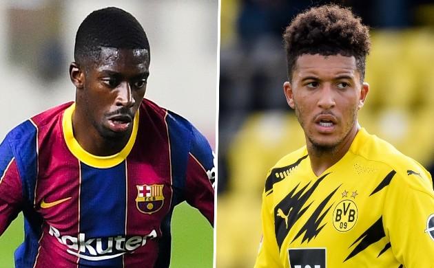 Guillem Balague: Man United use Dembele to press Dortmund - Bóng Đá