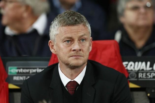 Man Utd boss Solskjaer clashes with board over selling star to fund Jadon Sancho transfer - Bóng Đá