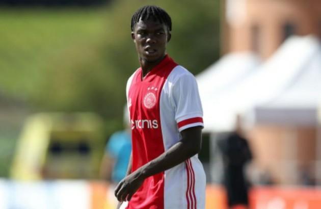 Arsenal signed ideho - Bóng Đá