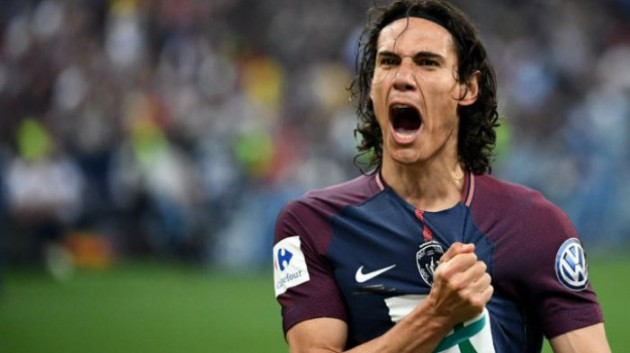 Moyes rejected chance to sign Cavani 7 years ago - Bóng Đá